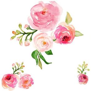 """Roses for Julie 12"""""""