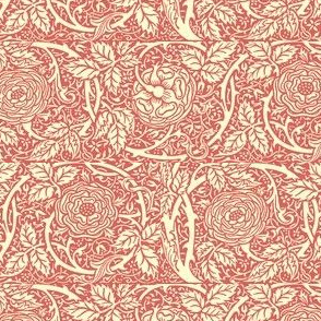 Pompeii Red Roses
