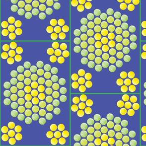 Tennis-Kaleidoscope