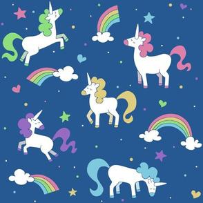 Pretty Little Unicorns