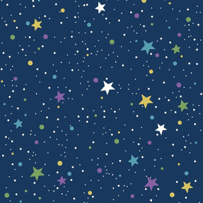 Starry Space
