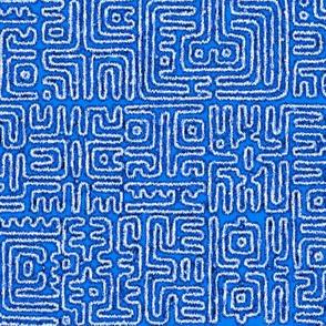 Marquesan Glyphs 3b