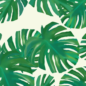 monstera_fabric_repeat12_inch