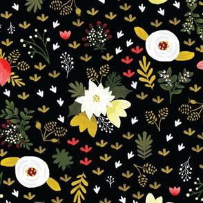 Merry Fields - Midnight