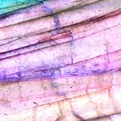 Purple Labradorite 3 Fat Quarter