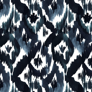 Deep-Indigo-Ikat-Diamonds