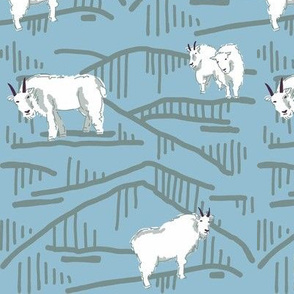collective: tribe of goats 1
