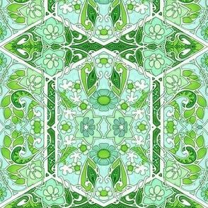 Prissy Green