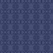 Lace 2 on dark blue