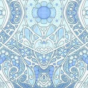 Persian Blues