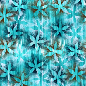 Happy Hawaii Turquoise