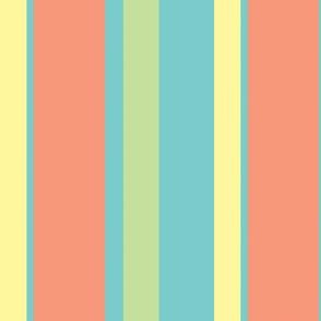 Girl Stripe 2
