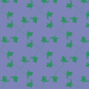 Ginko leaves 5