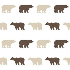 bears brown bear brown and tan bears kids nursery baby bear camping outdoors