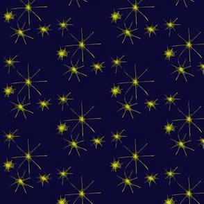 Starry Night Sparkles