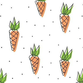 Carrot-wallpaper