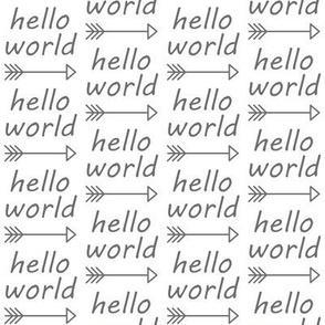 hello-world-with-arrow