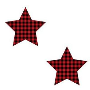 Plaid Stars