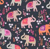 Ely the Elephant