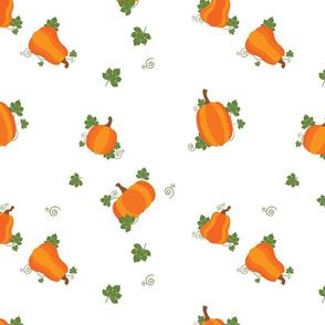 pumpkin now
