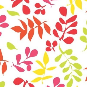 Early Autumn_Leaves bright