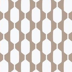 Mid-Century Modern  Konawood - Wobble