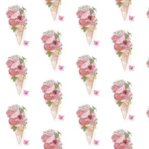 Peony Ice Cream Stagger