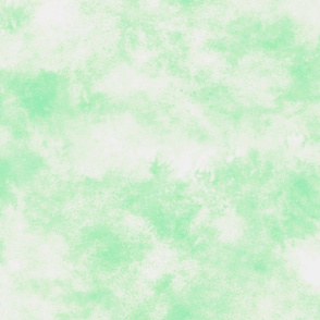 WATERCOLOR Marbled Mint