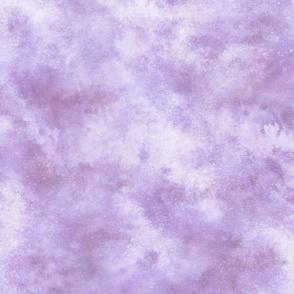 WATERCOLOR Galaxy Lilac Purple