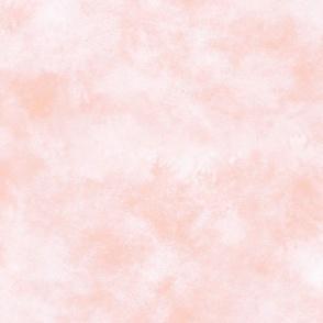 WATERCOLOR Peach Sunset