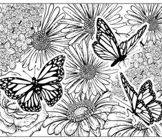 Rrrpillow_case_doodle_butterflies_comment_722474_thumb