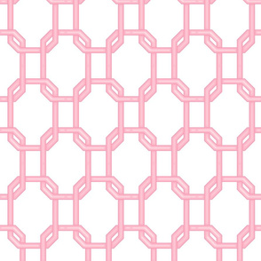 Linked Pink