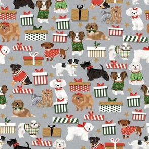 christmas dogs cute dog breeds toy dog breed fabric best dogs fabric cute dog fabric