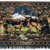 Elk gobeline