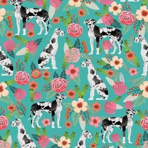great dane florals fabric cute floral fabric with dogs best great dane design cute les fleurs designs