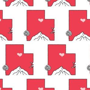 Love Utah | Froly