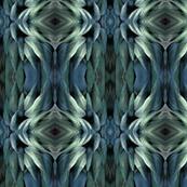 Frigate Bird Feathers