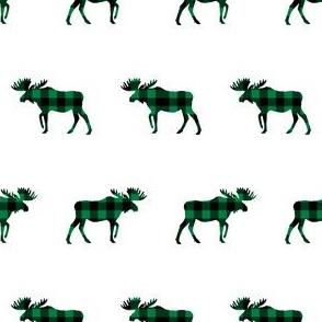 buffalo plaid green moose fabric christmas moose fabrics christmas fabrics
