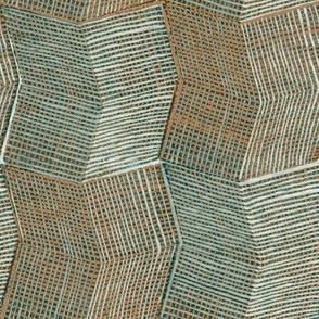 Manta Weave - seaside