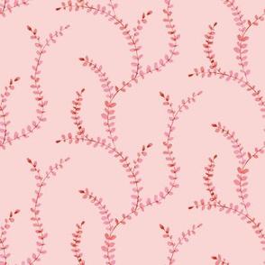 Sweet Vine - Pink