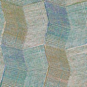 Manta Weave - gotham