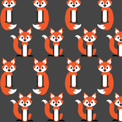Fabulous Foxes