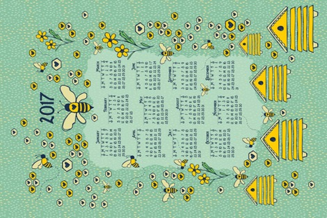 Rhoney_bee_home_sf-roostery-tea-towel-diagram-1-01_contest128684preview