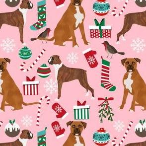 boxer christmas fabric cute xmas christmas designs xmas chihuahuas christmas fabric cute dogs fabric