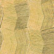 Manta Weave - maize