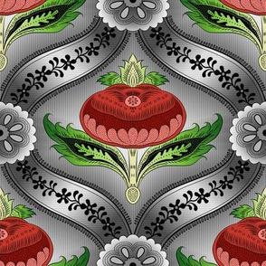 Pomegranate 9