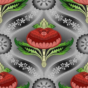 Pomegranate 8