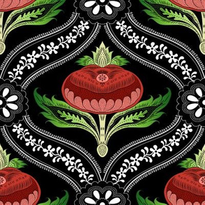 Pomegranate 4
