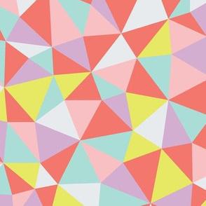 Origami Rainbow