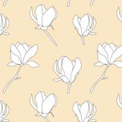 Magnolia blossom vanilla